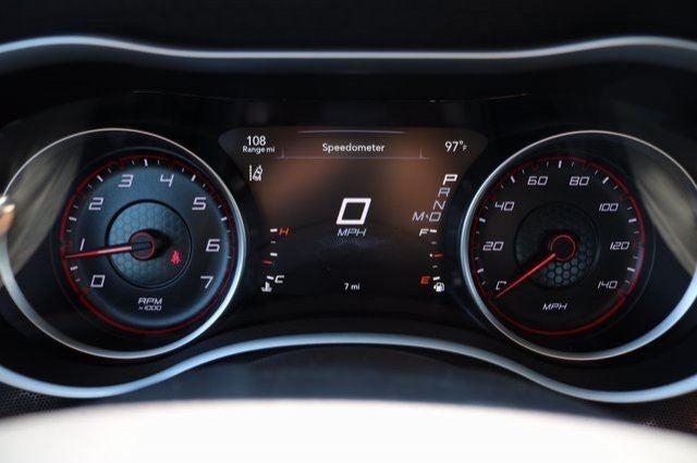 2018 Dodge Charger Sxt Plus Rwd Leather Millington Tn