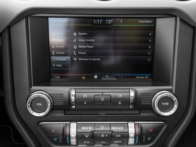 2017 Ford Mustang Gt Premium In Millington Tn Homer Skelton Chrysler Dodge Jeep Of