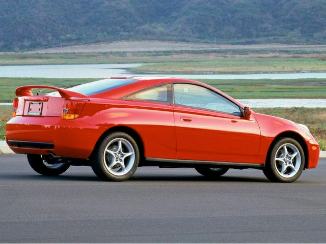 Attractive 2002 Toyota Celica GT In Millington, TN   Homer Skelton Chrysler Dodge Jeep  Of Millington