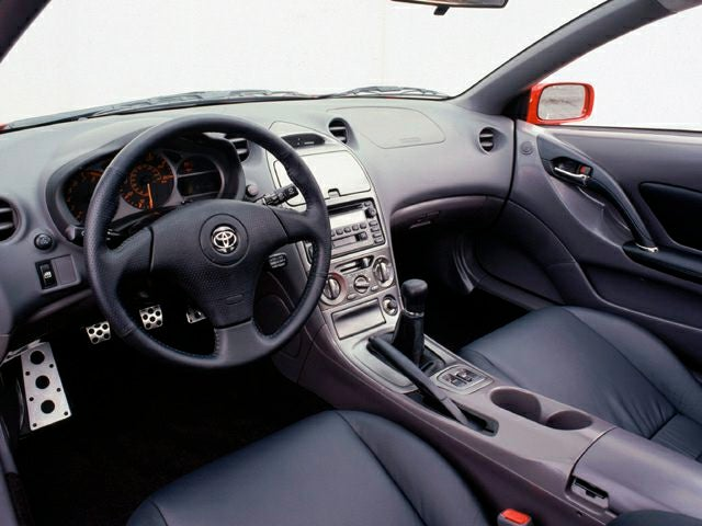 2002 Toyota Celica GT In Millington, TN   Homer Skelton Chrysler Dodge Jeep  Of Millington