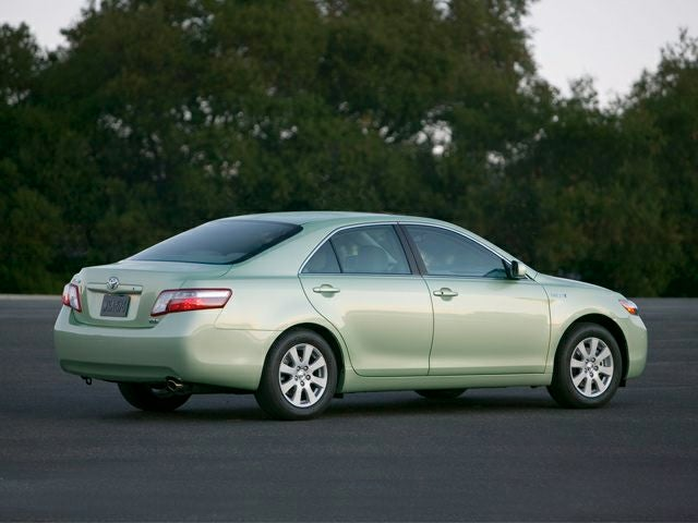 Wonderful 2009 Toyota Camry Hybrid Hybrid In Millington, TN   Homer Skelton Chrysler  Dodge Jeep Of