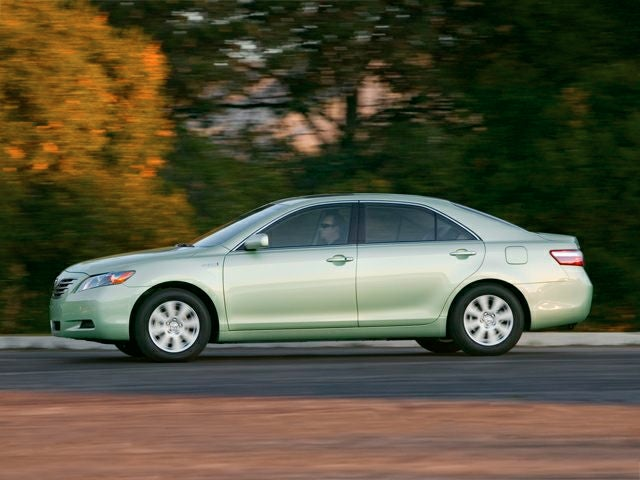 2009 Toyota Camry Hybrid Hybrid In Millington, TN   Homer Skelton Chrysler  Dodge Jeep Of
