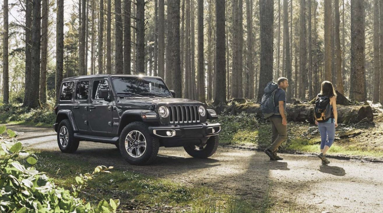 Points You Should Remember While Purchasing a Jeep